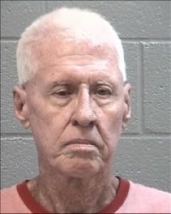 Shepard Alvin Yarger a registered Sex Offender of Georgia