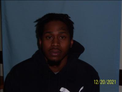 Marquis Lavoy Berry a registered Sex Offender of Georgia