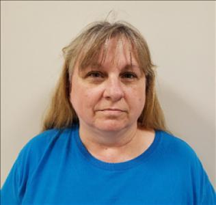 Regina Leigh Jones a registered Sex Offender of Georgia