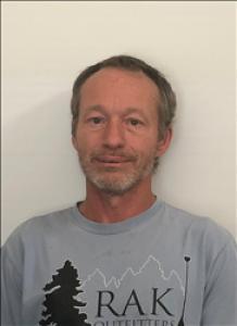 Ricky Glenn Baldridge a registered Sex Offender of Georgia