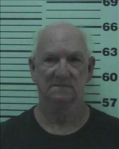 Marvin Thomas Forbes a registered Sex Offender of Georgia