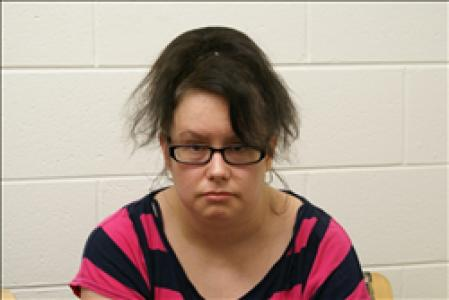 Liza Michelle Griffin a registered Sex Offender of Georgia