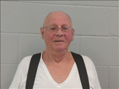 James Henry Jett a registered Sex Offender of Georgia