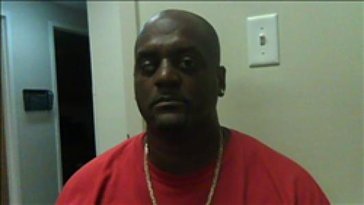 Anthony Maurice Brown a registered Sex Offender of Georgia