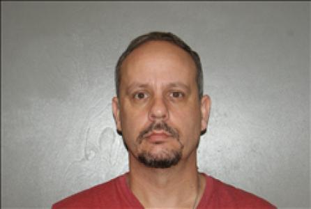Douglas Shane Carter a registered Sex Offender of Georgia