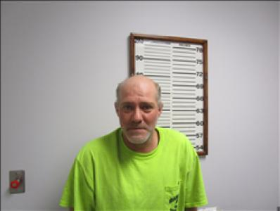 William Eric Strickland a registered Sex Offender of Georgia