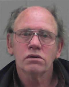 Charles Andy Terrell a registered Sex Offender of Georgia