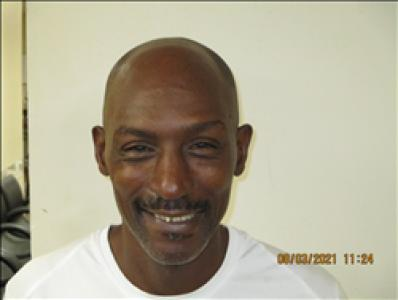 Willie Leon Perry a registered Sex Offender of Georgia