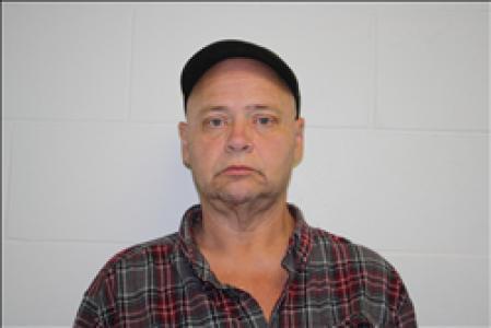 Van Allen Bailey a registered Sex Offender of Georgia