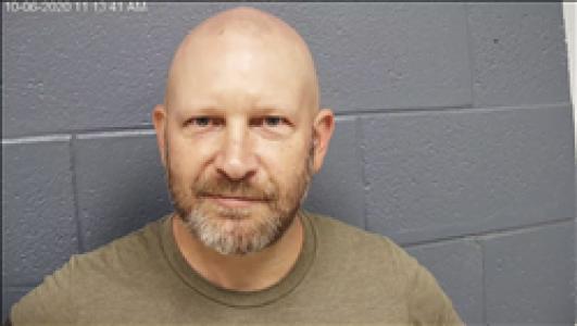 Jonathan Allen Ellis a registered Sex Offender of Georgia