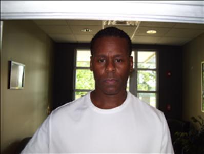 Eric Dwayne Little a registered Sex Offender of Georgia