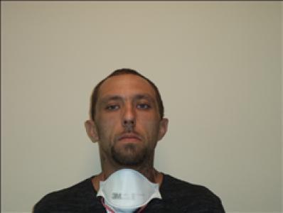 Alvan Darrell Vanover a registered Sex Offender of Georgia