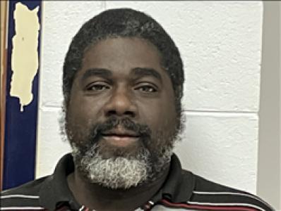 Khalil Rashad Simmons a registered Sex Offender of Georgia
