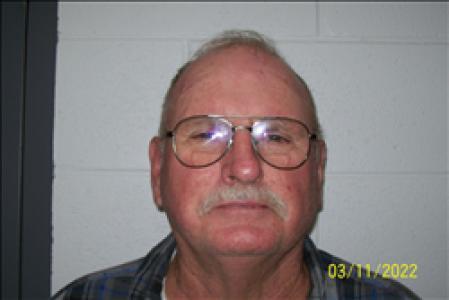 Larry Eugene Phillips a registered Sex Offender of Georgia