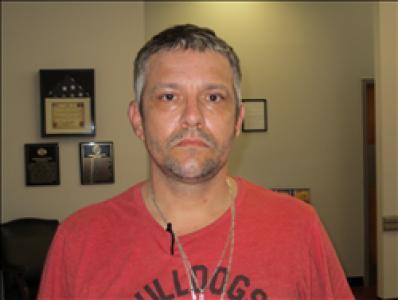 James Stephen Moore a registered Sex Offender of Georgia
