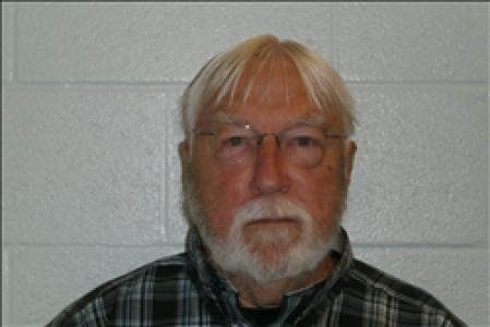 Jack Wayne Andrews a registered Sex Offender of Georgia