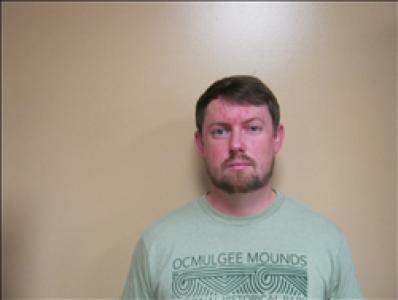 Blake Dobbin Evans a registered Sex Offender of Georgia
