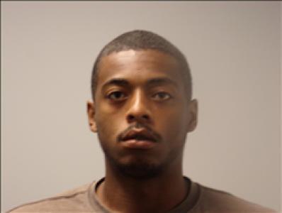 Jamari Terrell Stevens a registered Sex Offender of Georgia