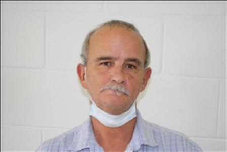 Mark Anthony Morgan a registered Sex Offender of Georgia