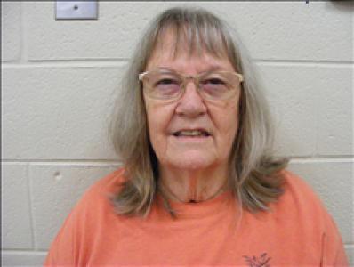 Patricia Ann Davis a registered Sex Offender of Georgia