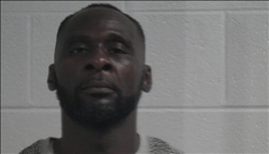 Cordell Rodriguez Hudson a registered Sex Offender of Georgia