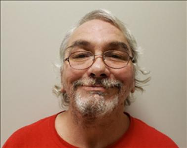 Dwight Glen Phillips a registered Sex Offender of Georgia