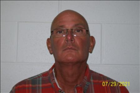 Jonathan David Duke a registered Sex Offender of Georgia