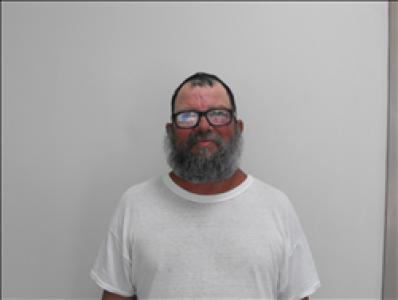 Terry Steven Thompson a registered Sex Offender of Georgia