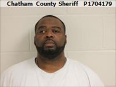 Chris Emanuel Bonner a registered Sex Offender of Georgia