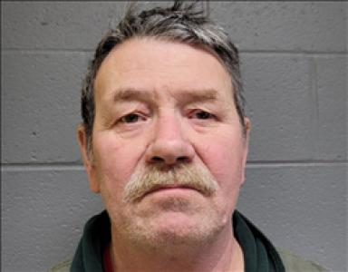 David Roy Brewer a registered Sex Offender of Georgia