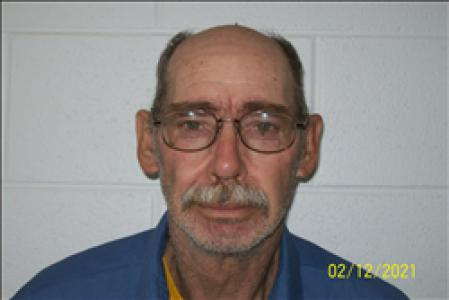 Randy Cook a registered Sex Offender of Georgia