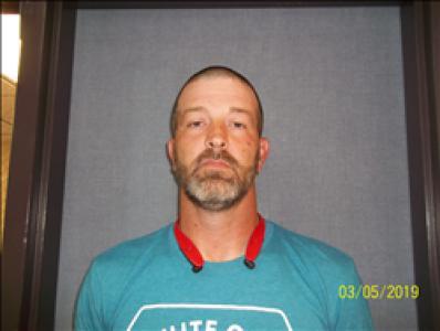 Edwin Scott Cleveland a registered Sex Offender of Georgia
