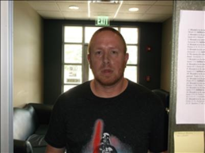 Casey Stephen Dykes a registered Sex Offender of Georgia