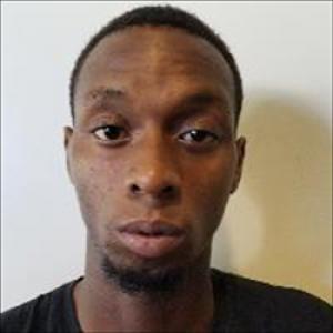 Joshua Quamaine Edwards a registered Sex Offender of Georgia