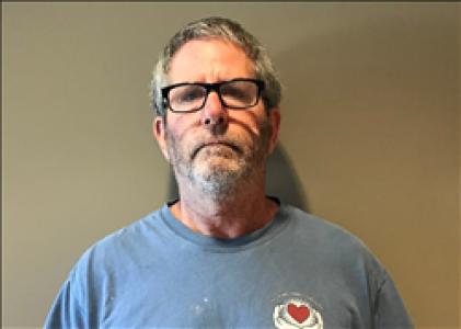 David Randall Brooks a registered Sex Offender of Georgia