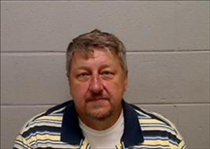 Nathan Eugene Thompson a registered Sex Offender of Georgia