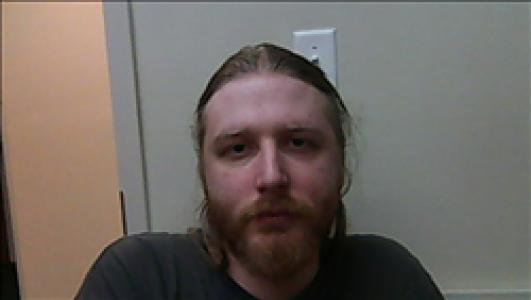 Ryan Tyler Anthony a registered Sex Offender of Georgia