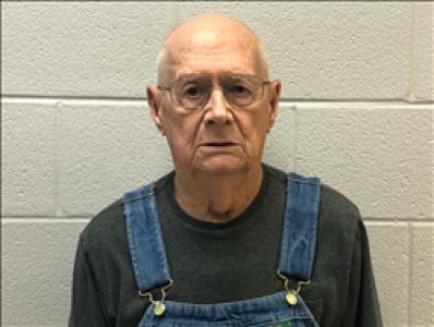 Lloyd Arvin Mcarthur a registered Sex Offender of Georgia