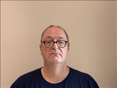 Scott Richard Harrell a registered Sex Offender of Georgia