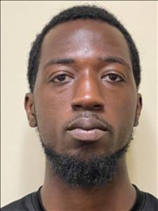 Walter Rashawd Dawson a registered Sex Offender of Georgia