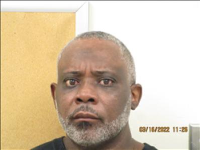 Eddie Polite Carter a registered Sex Offender of Georgia