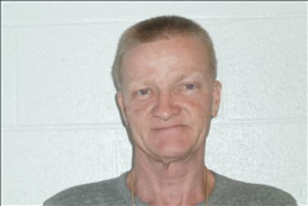 Michael Alvin Blackburn a registered Sex Offender of Georgia