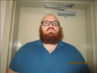 Matthew Christopher Jones a registered Sex Offender of Georgia