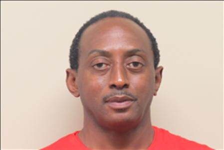 Eric Lamar Stovall a registered Sex Offender of Georgia
