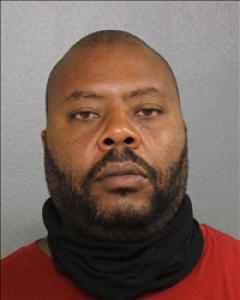 Lance Riddick a registered Sex Offender of Georgia