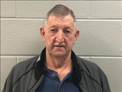 Michael William Thomason a registered Sex Offender of Georgia