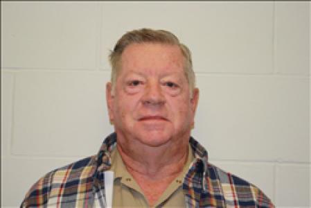 Walter Charles Ingram a registered Sex Offender of Georgia