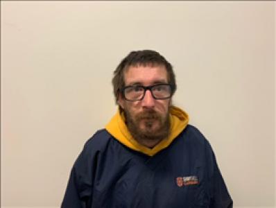 Daniel Dale Ford a registered Sex Offender of Georgia