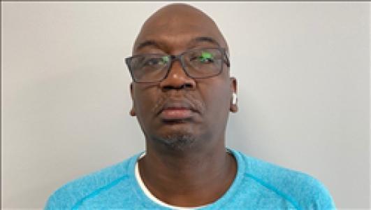 Andre D Mullen a registered Sex Offender of Georgia