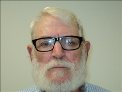 Donald Jackson Ray a registered Sex Offender of Georgia
